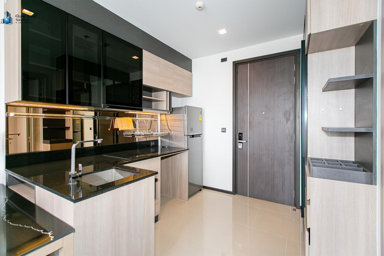 Bangkok Property Solutions Co., Ltd. Agency's The Line Asoke - Ratchada 3
