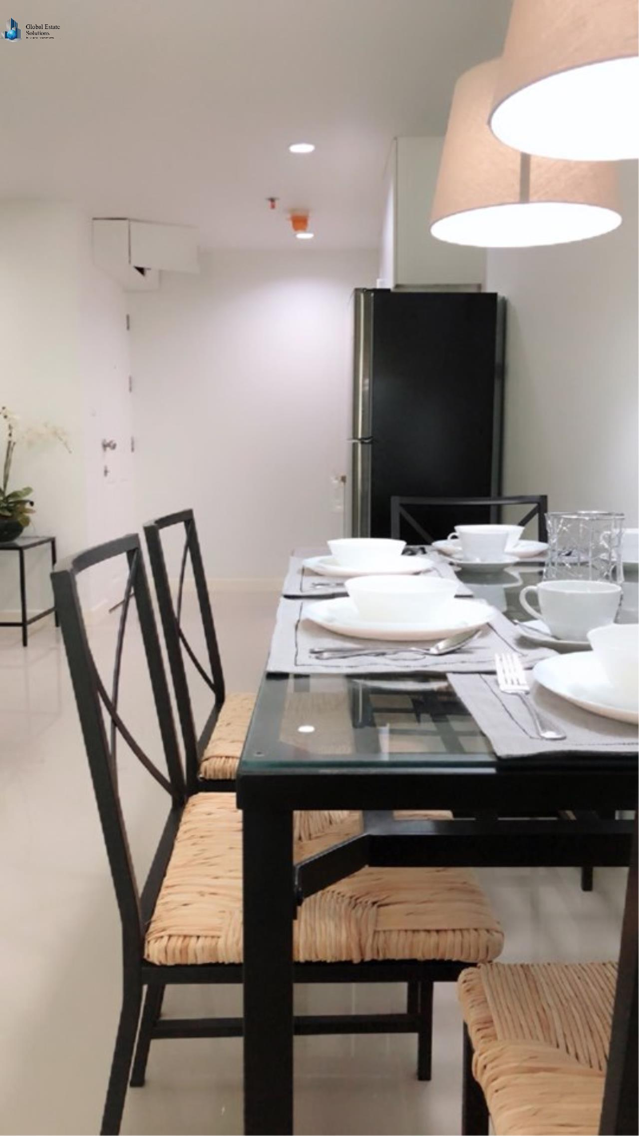 Bangkok Property Solutions Co., Ltd. Agency's The Waterford Sukhumvit 50 7