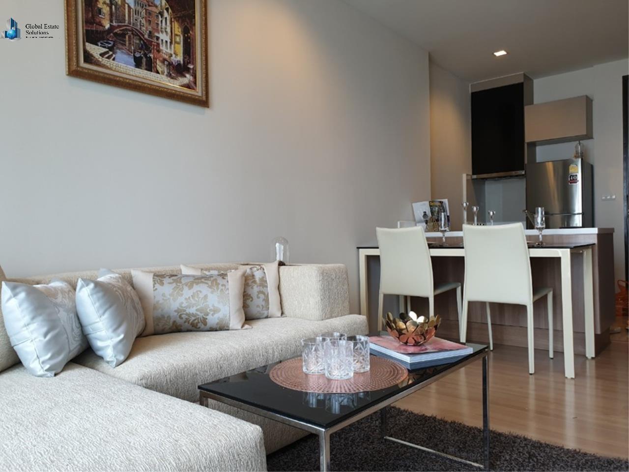 Bangkok Property Solutions Co., Ltd. Agency's Rhythm Sathorn  6