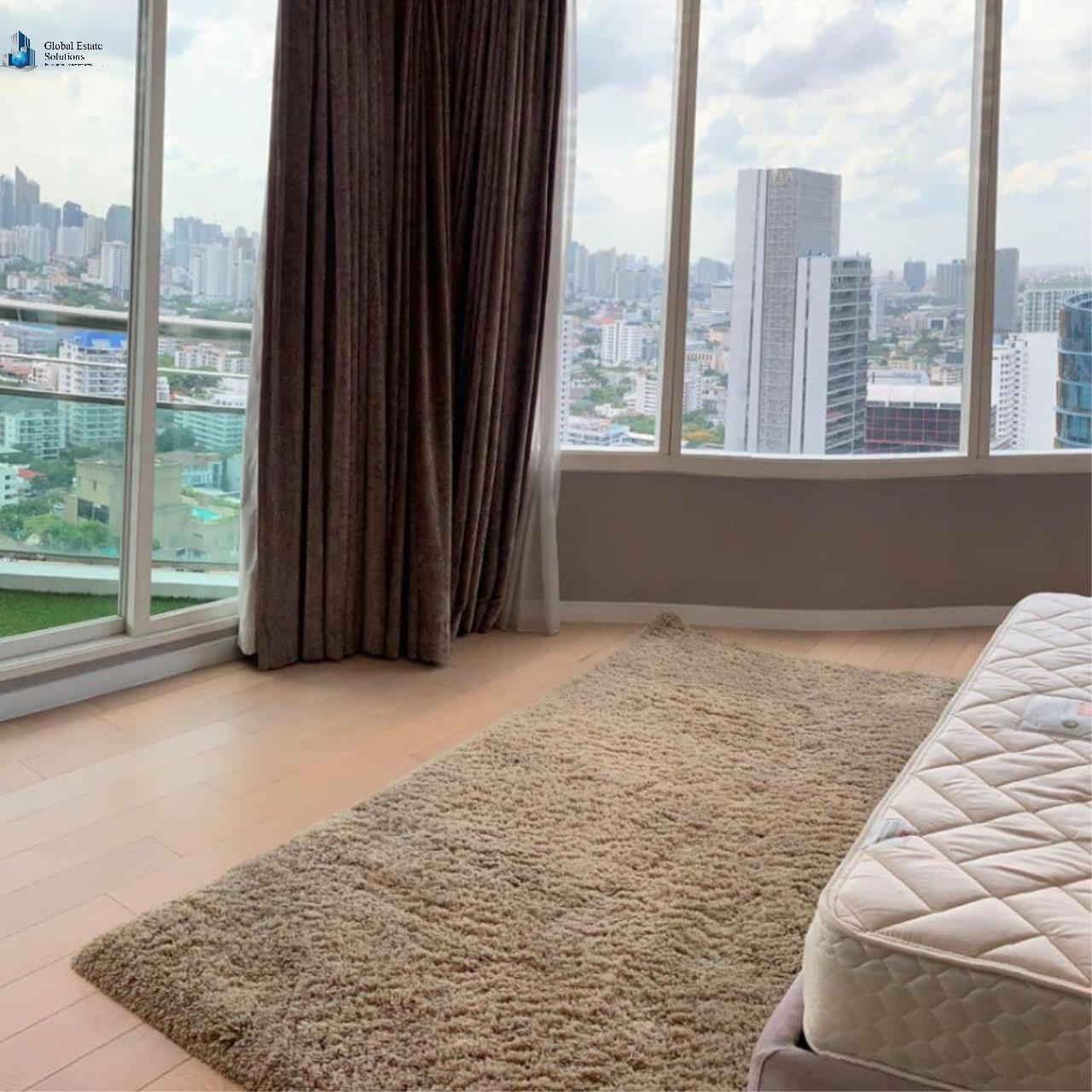 Bangkok Property Solutions Co., Ltd. Agency's Eight Thonglor Residence  7