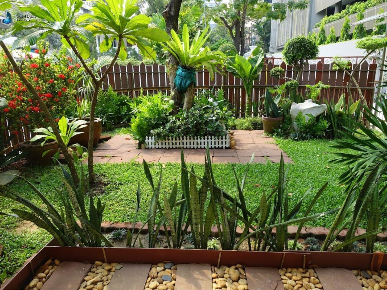 Bangkok Property Solutions Co., Ltd. Agency's House Sukhumvit 41 16
