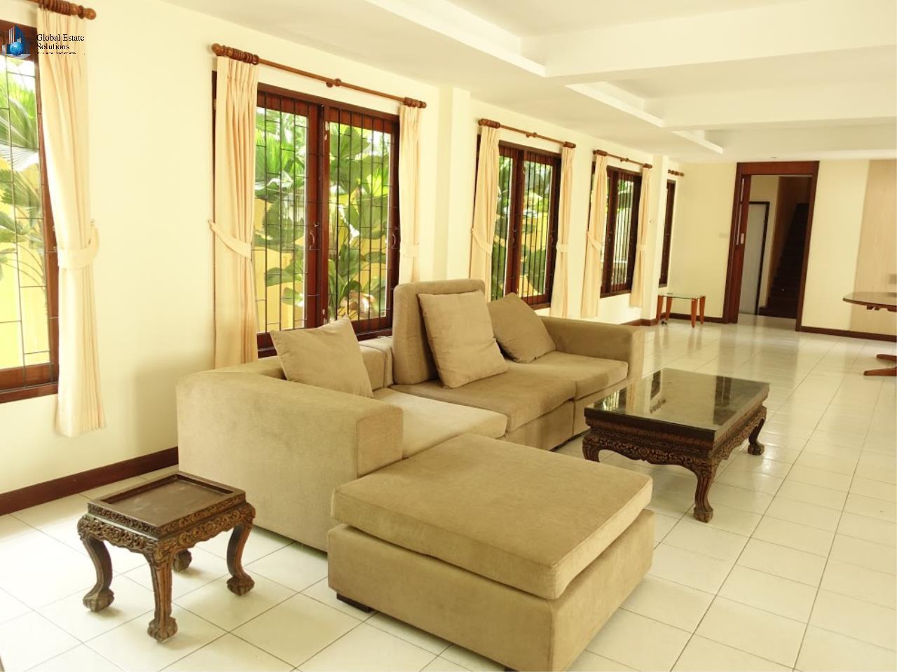 Bangkok Property Solutions Co., Ltd. Agency's House Sukhumvit 41 1
