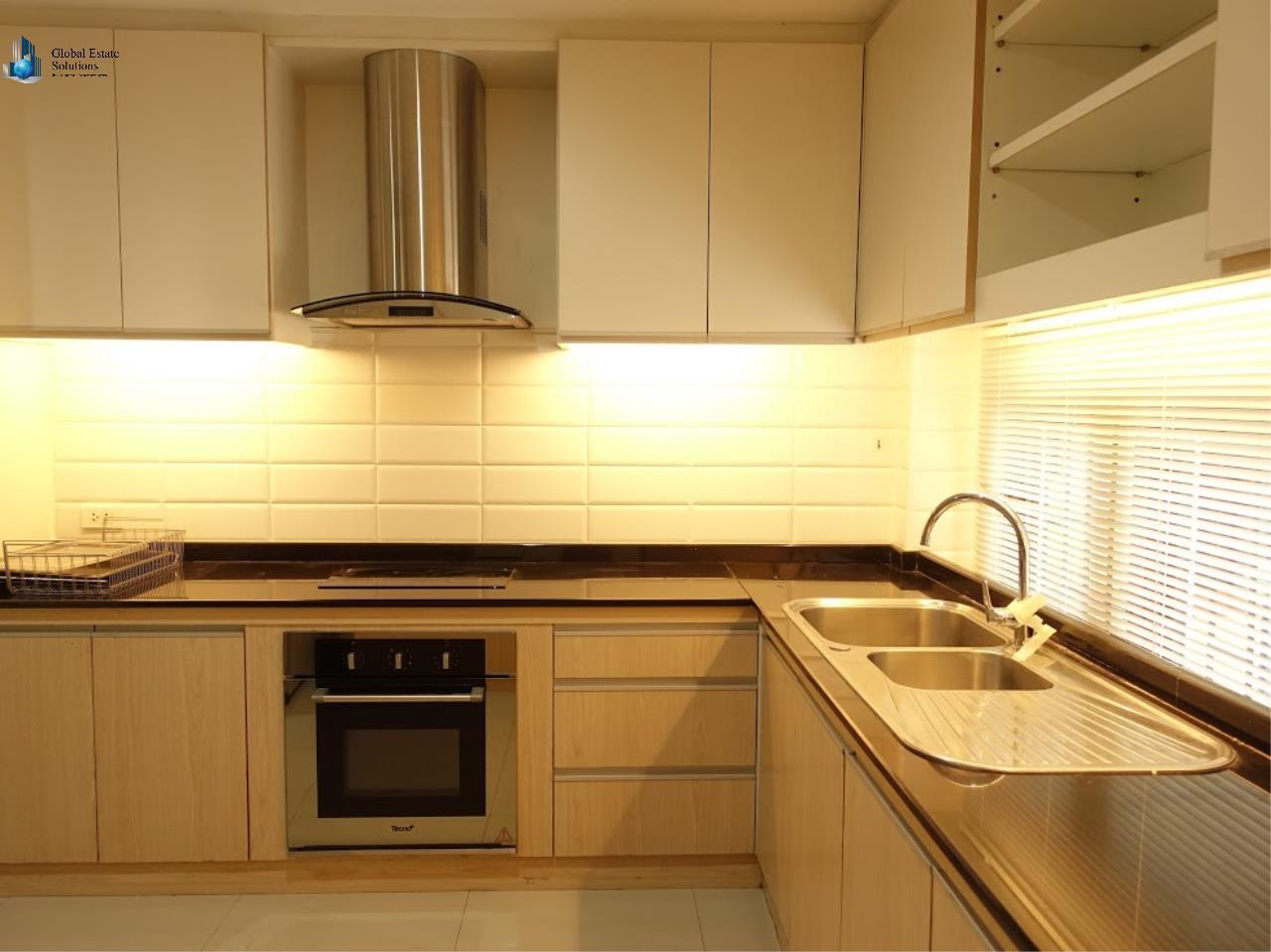 Bangkok Property Solutions Co., Ltd. Agency's House Sukhumvit 41 2