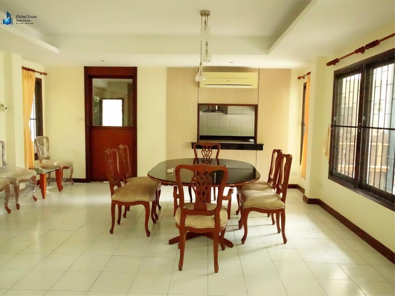 Bangkok Property Solutions Co., Ltd. Agency's House Sukhumvit 41 3
