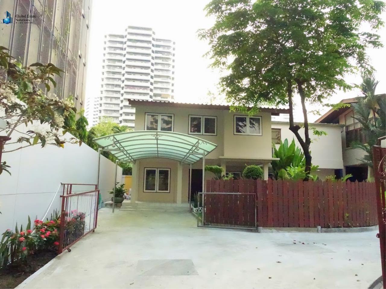 Bangkok Property Solutions Co., Ltd. Agency's House Sukhumvit 41 14