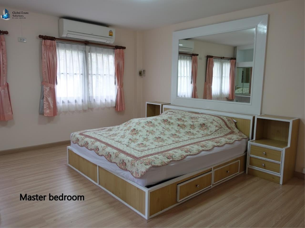 Bangkok Property Solutions Co., Ltd. Agency's House Sukhumvit 41 7