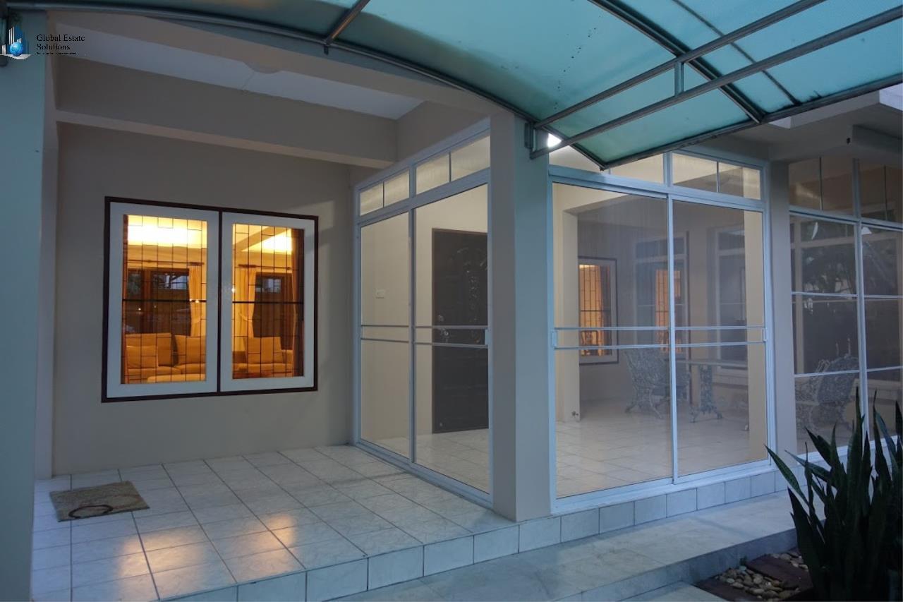 Bangkok Property Solutions Co., Ltd. Agency's House Sukhumvit 41 13