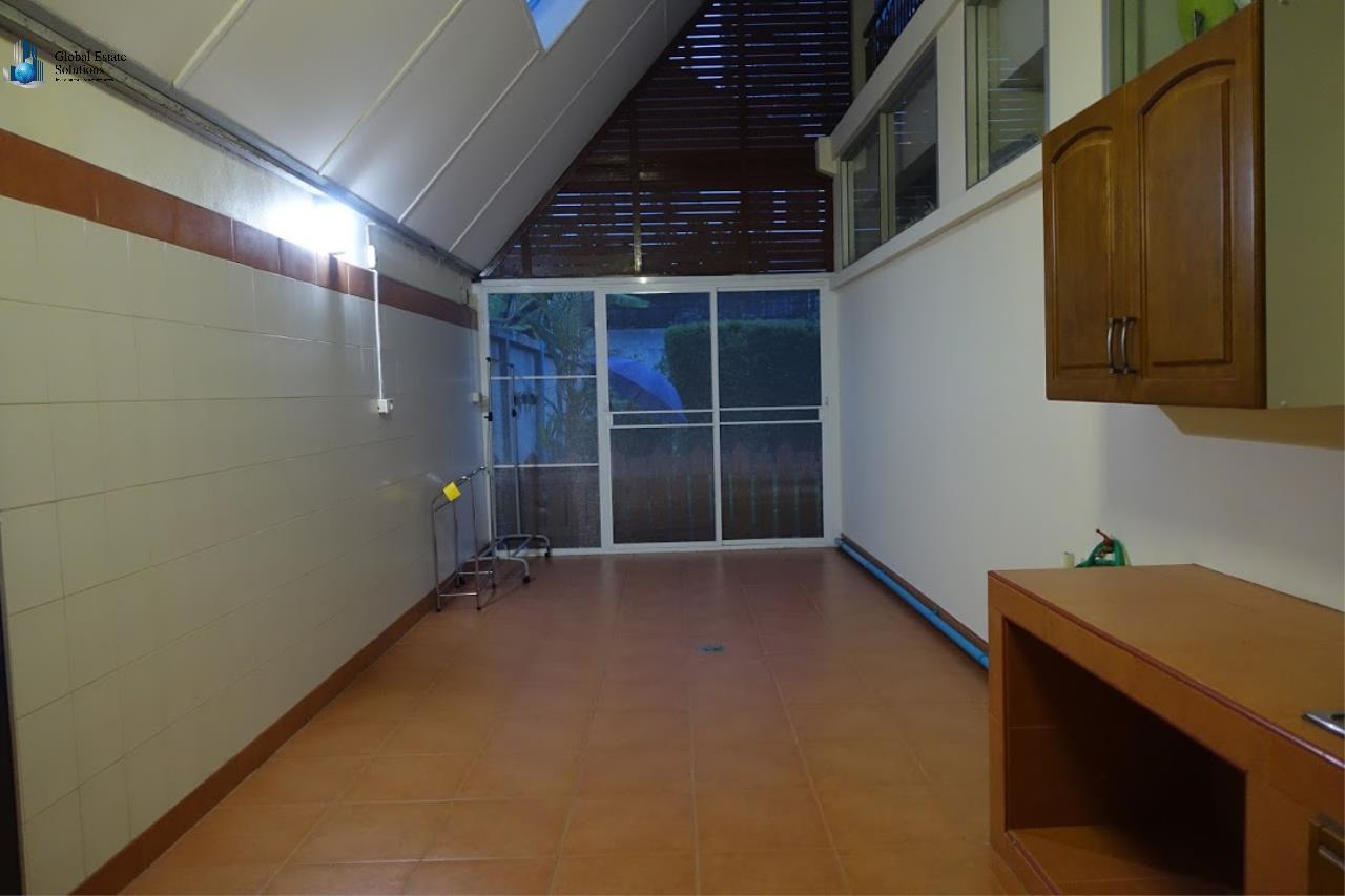 Bangkok Property Solutions Co., Ltd. Agency's House Sukhumvit 41 9