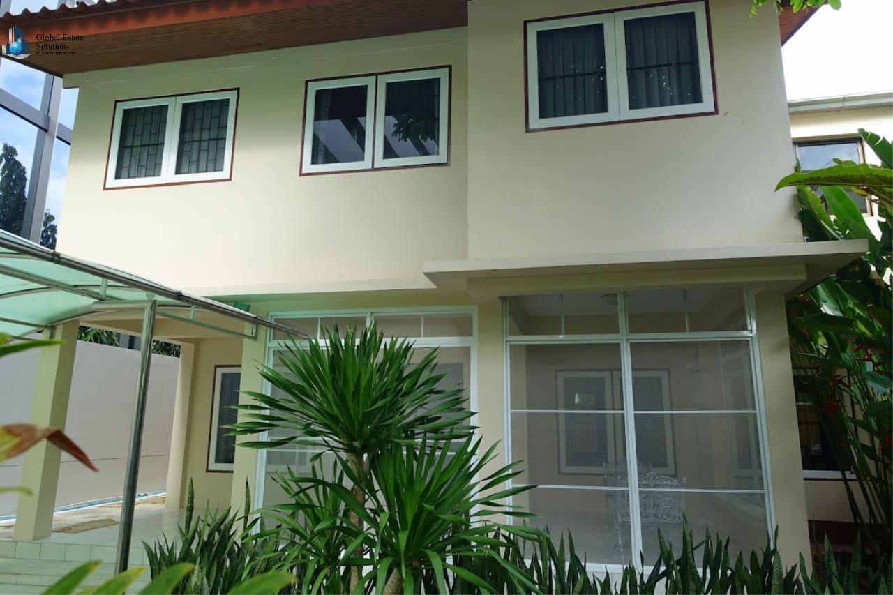 Bangkok Property Solutions Co., Ltd. Agency's House Sukhumvit 41 15