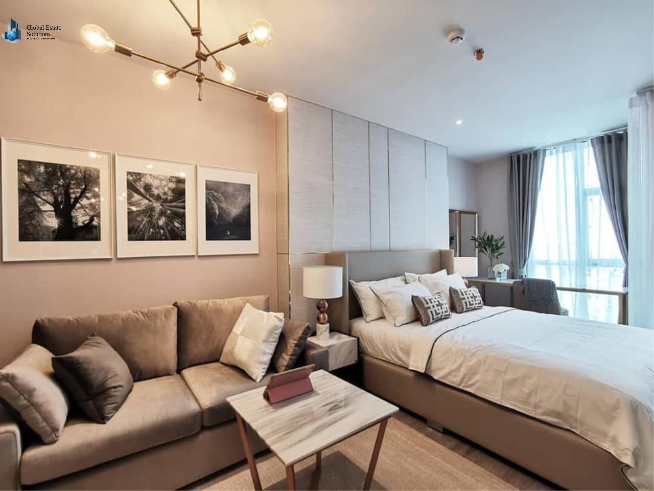 Bangkok Property Solutions Co., Ltd. Agency's RHYTHM Ekkamai 7
