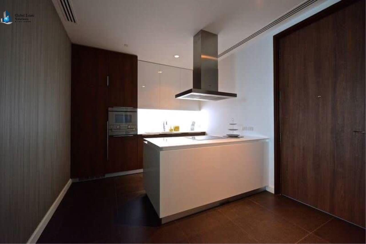 Bangkok Property Solutions Co., Ltd. Agency's 185 Rajadamri  9