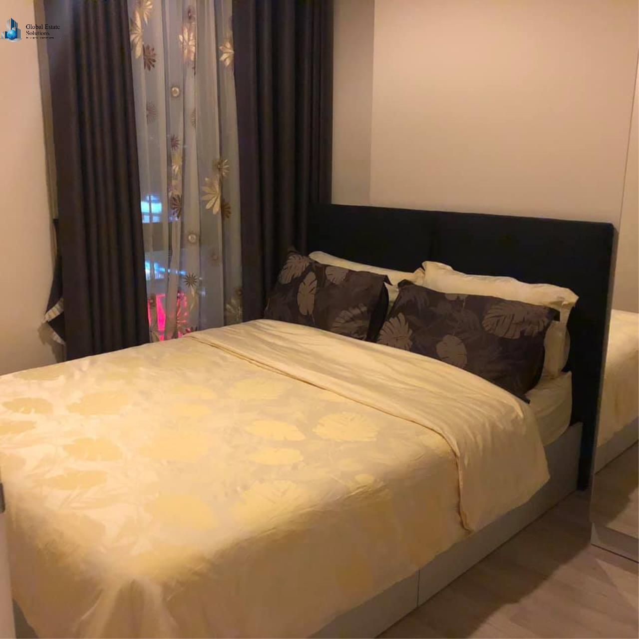 Bangkok Property Solutions Co., Ltd. Agency's Centric Ratchada - Huai Khwang  1