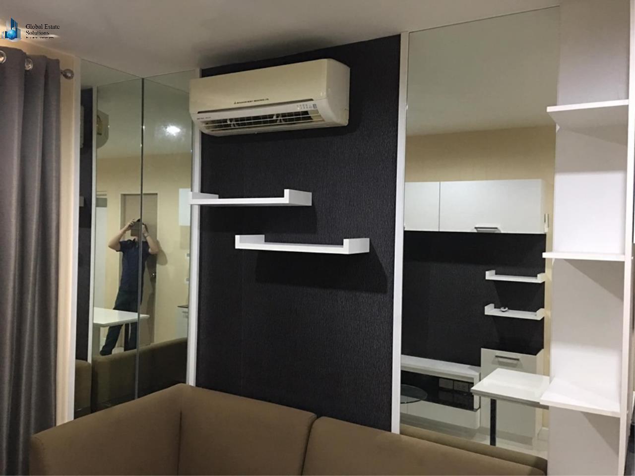 Bangkok Property Solutions Co., Ltd. Agency's Metro Sky Ratchada 3