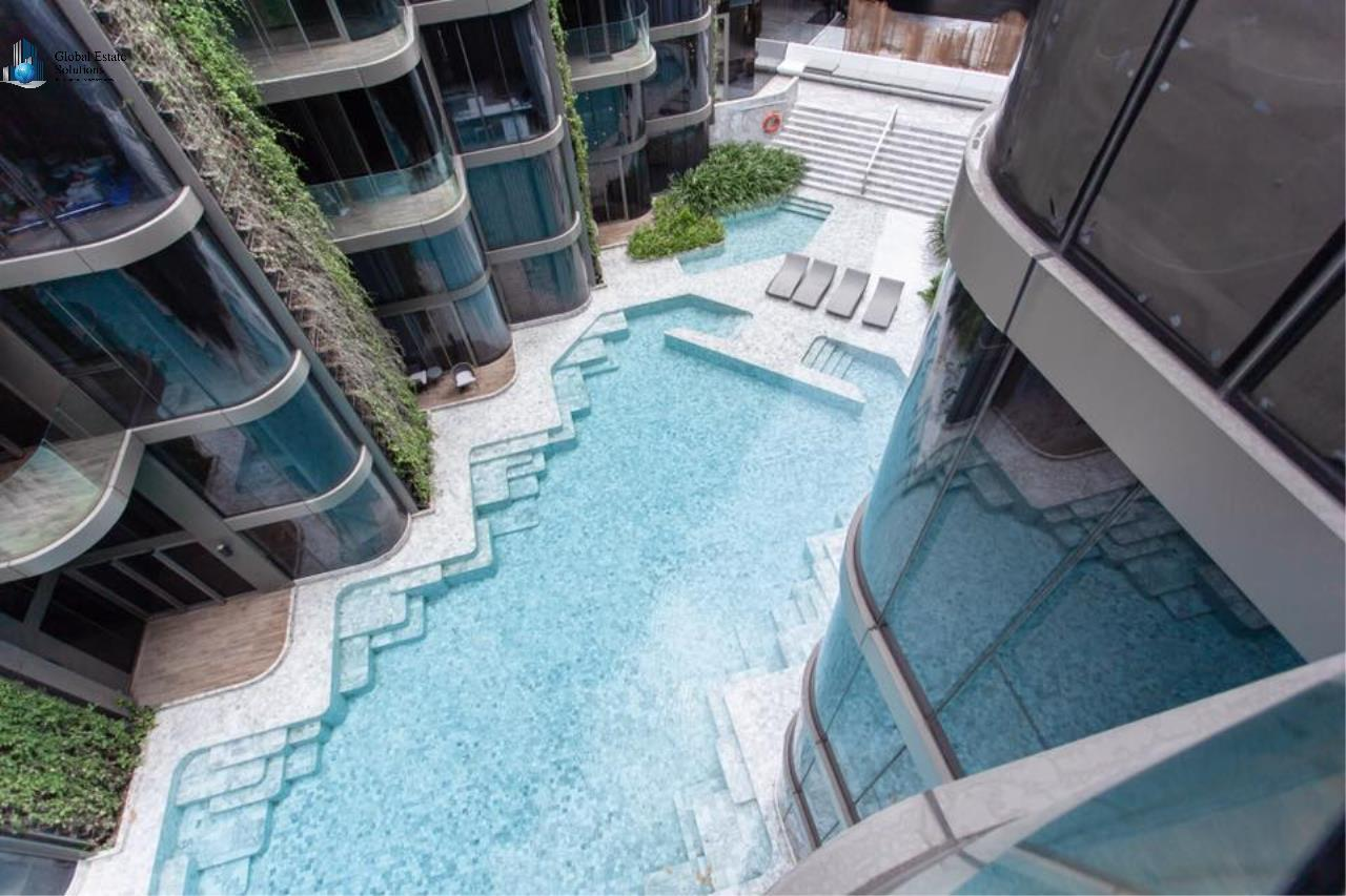 Bangkok Property Solutions Co., Ltd. Agency's Ashton Residence 41 1