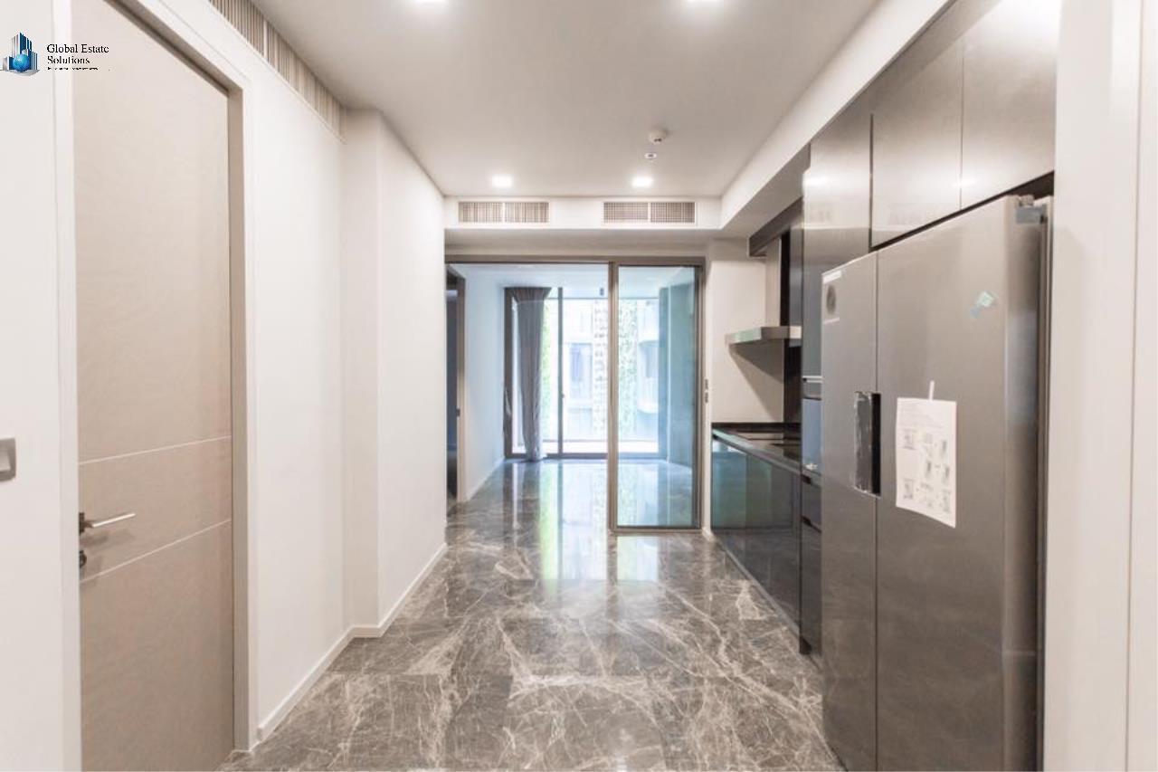 Bangkok Property Solutions Co., Ltd. Agency's Ashton Residence 41 3