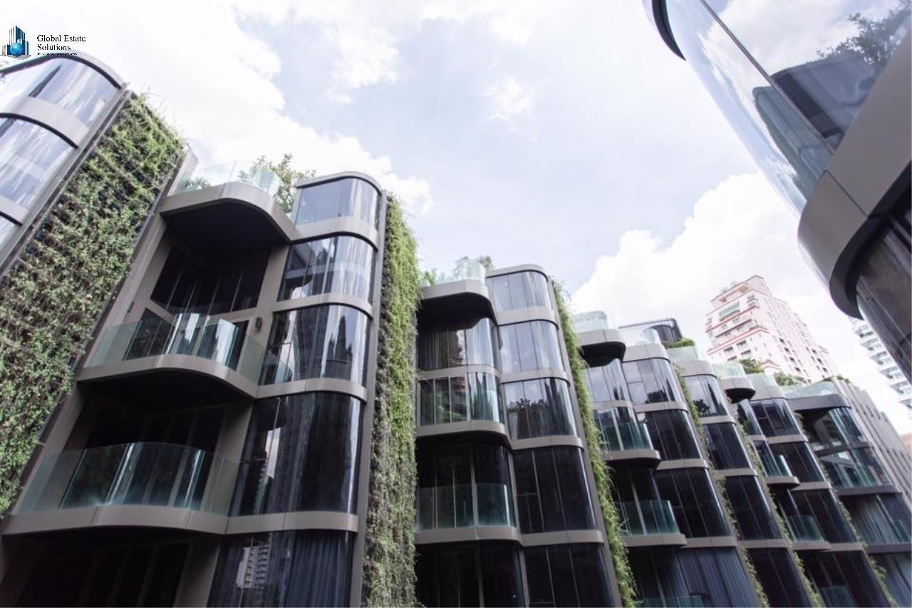 Bangkok Property Solutions Co., Ltd. Agency's Ashton Residence 41 2