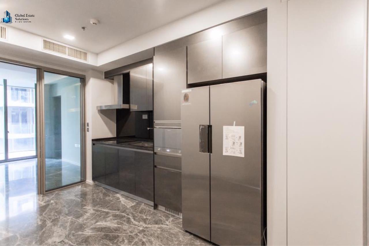 Bangkok Property Solutions Co., Ltd. Agency's Ashton Residence 41 6