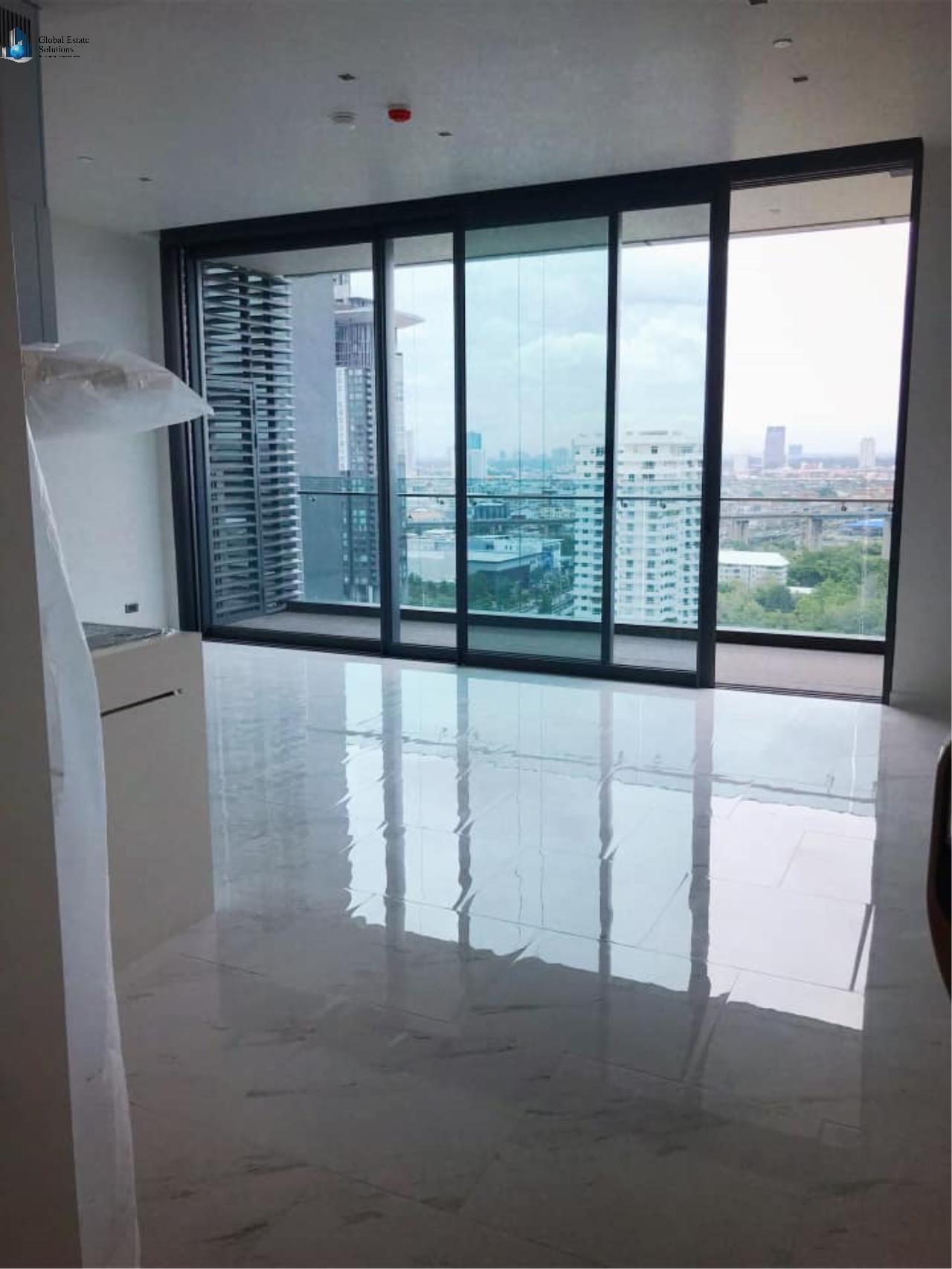 Bangkok Property Solutions Co., Ltd. Agency's Canapaya Residences 2