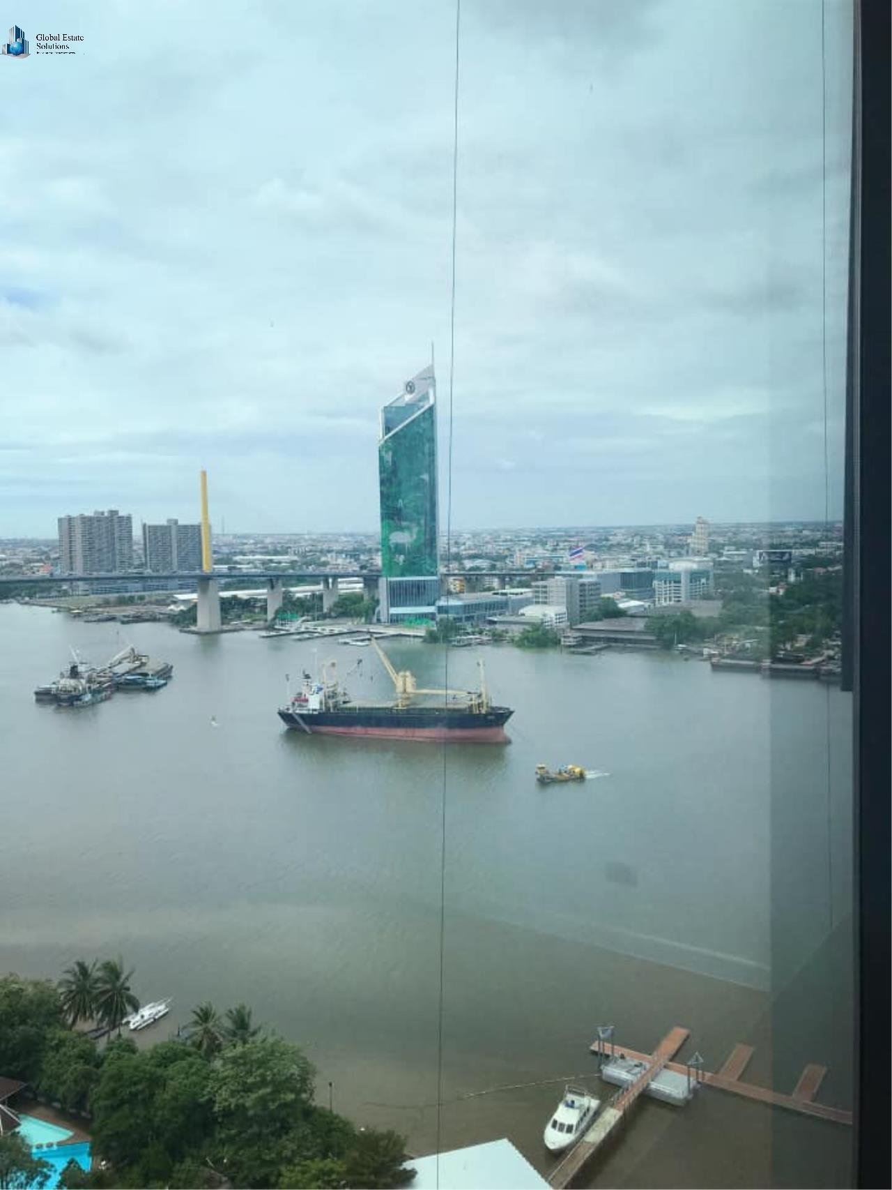 Bangkok Property Solutions Co., Ltd. Agency's Canapaya Residences 5