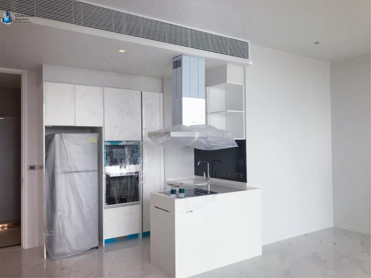Bangkok Property Solutions Co., Ltd. Agency's Canapaya Residences 1
