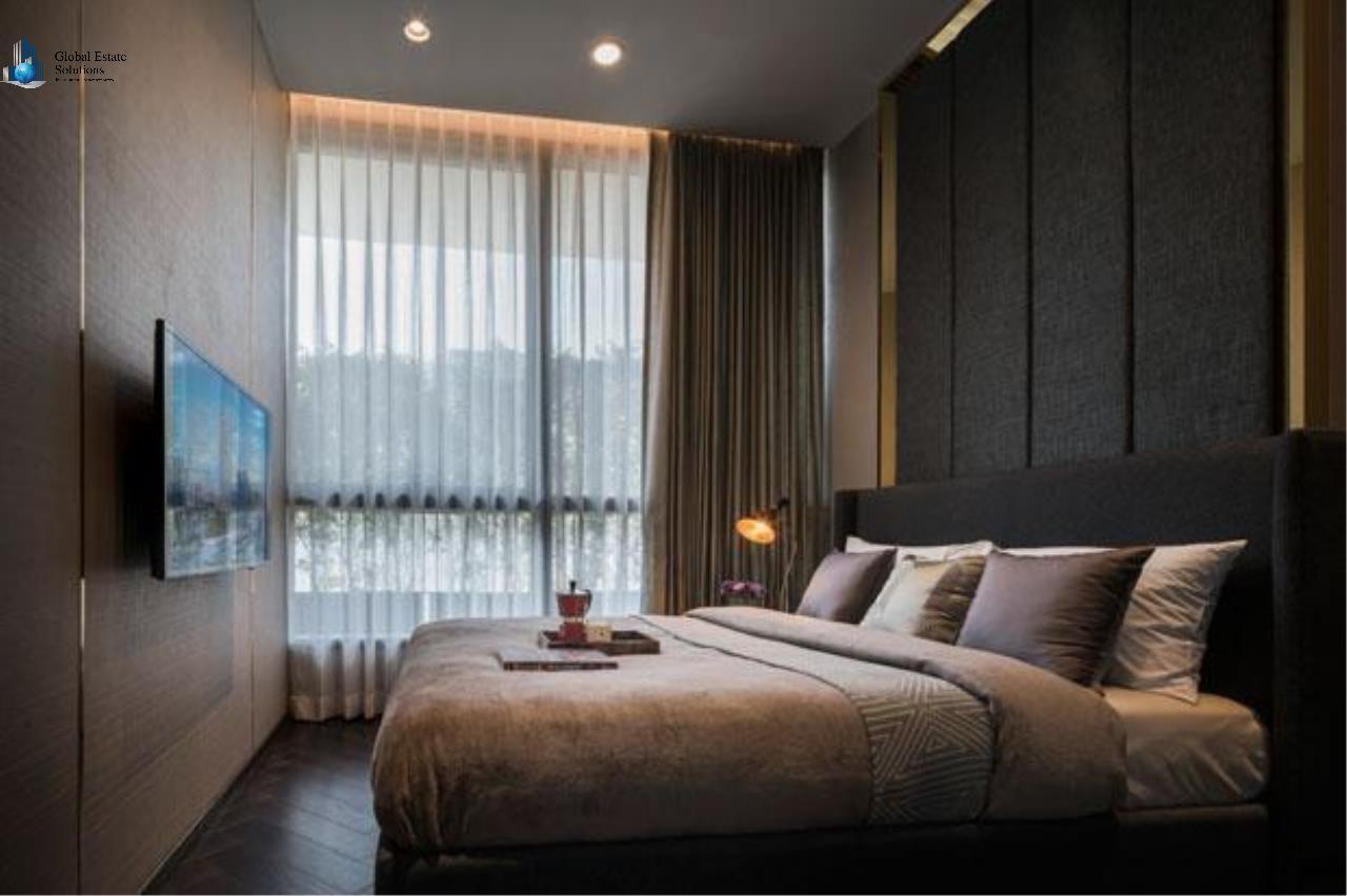 Bangkok Property Solutions Co., Ltd. Agency's The ESSE Sukhumvit 36 3