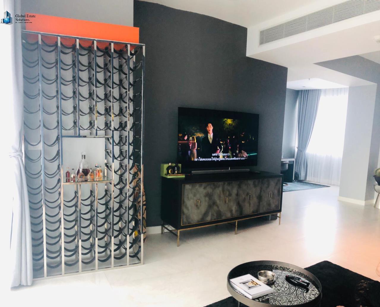 Bangkok Property Solutions Co., Ltd. Agency's Millennium Residence 2