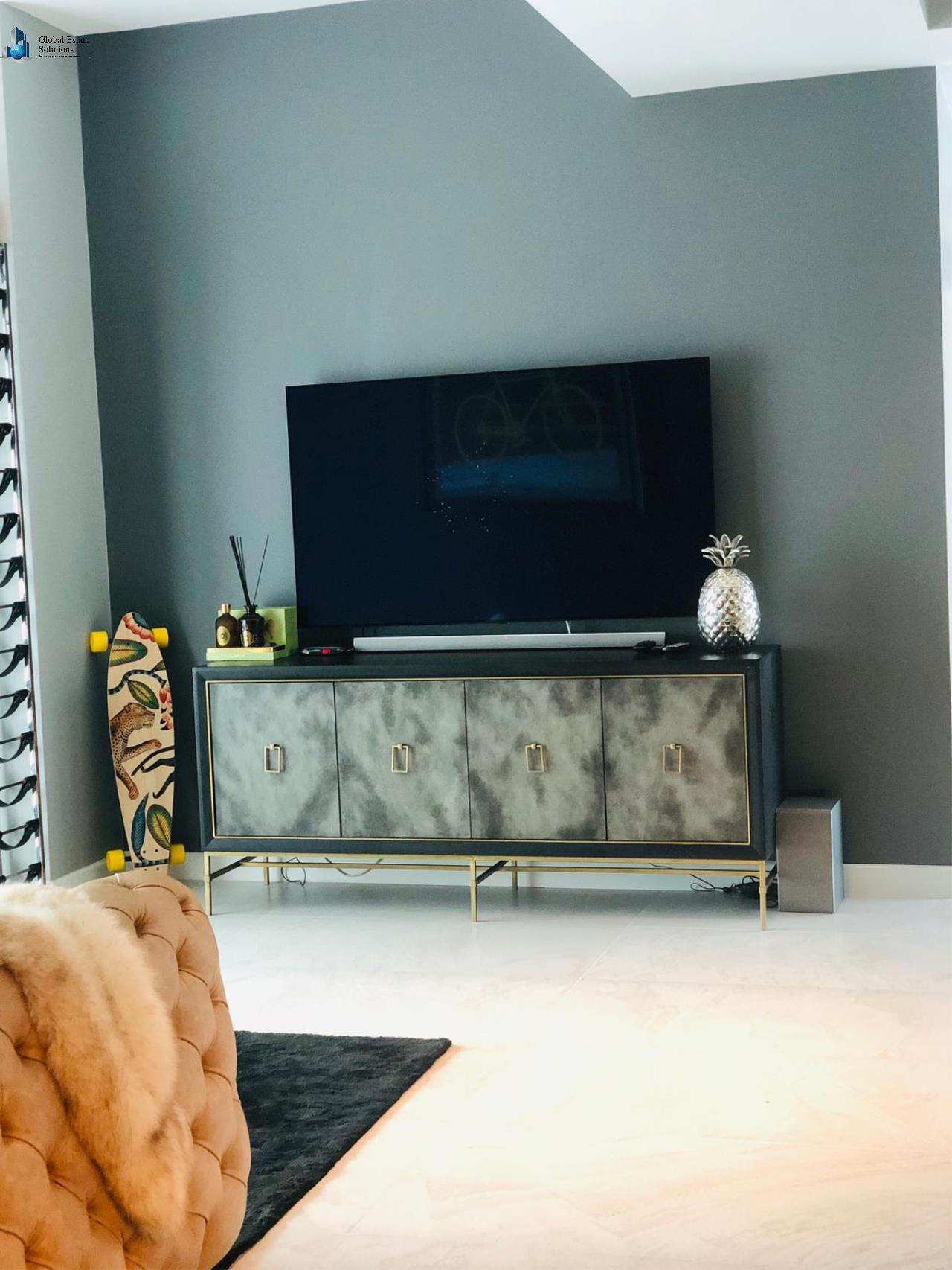 Bangkok Property Solutions Co., Ltd. Agency's Millennium Residence 3