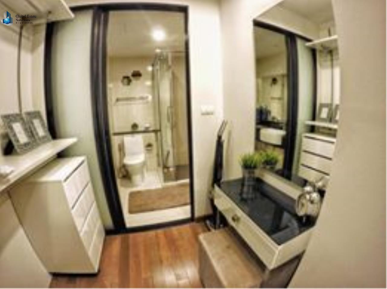Bangkok Property Solutions Co., Ltd. Agency's Le Cote Thonglor 8 1