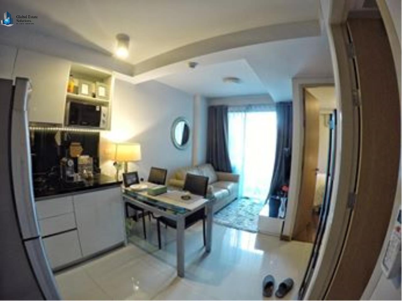 Bangkok Property Solutions Co., Ltd. Agency's Le Cote Thonglor 8 4