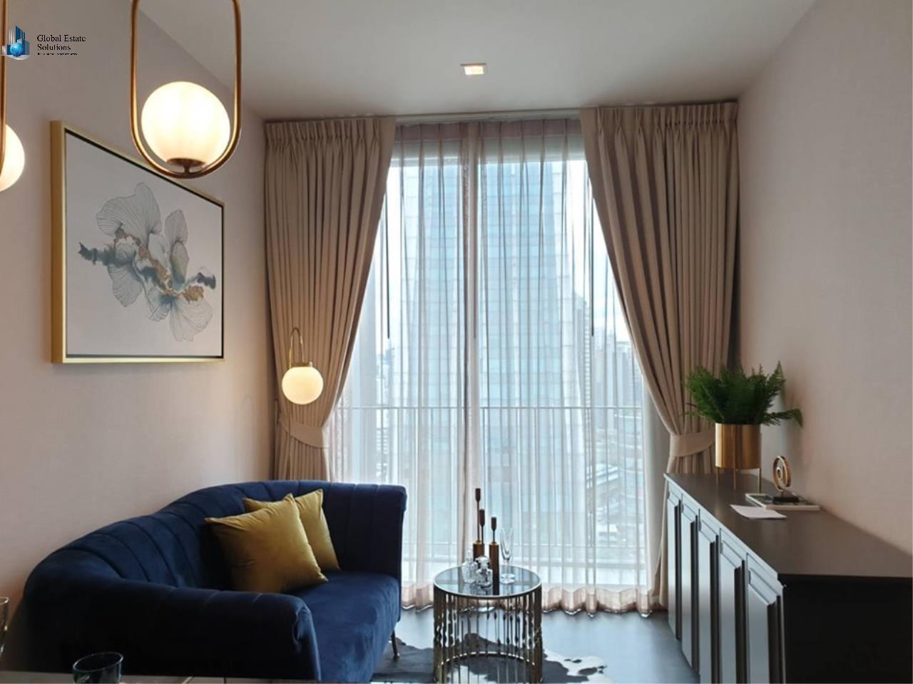Bangkok Property Solutions Co., Ltd. Agency's Edge Sukhumvit 23 2