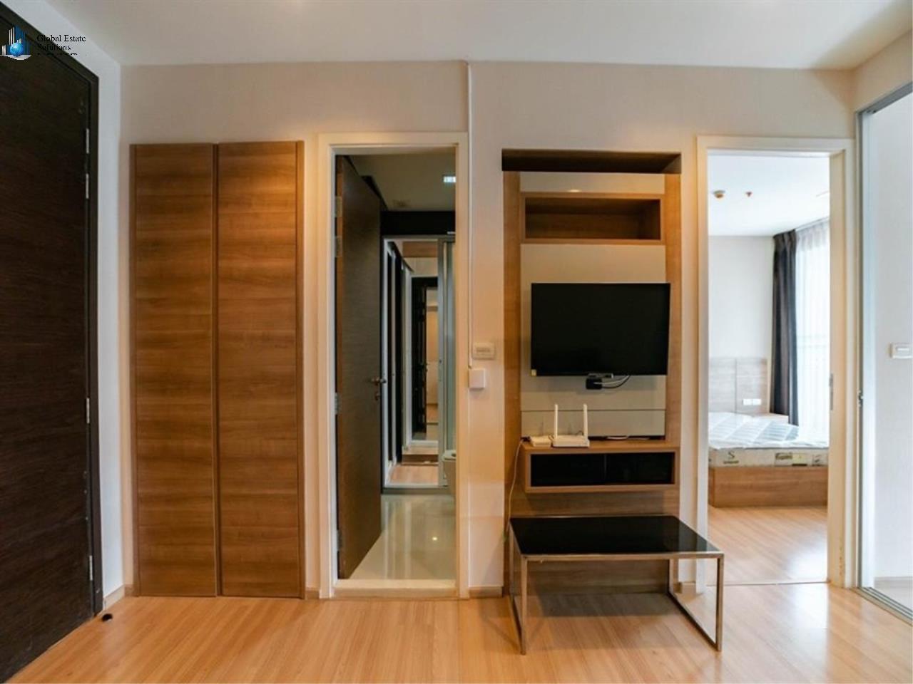 Bangkok Property Solutions Co., Ltd. Agency's Rhythm Phahol - Ari 3