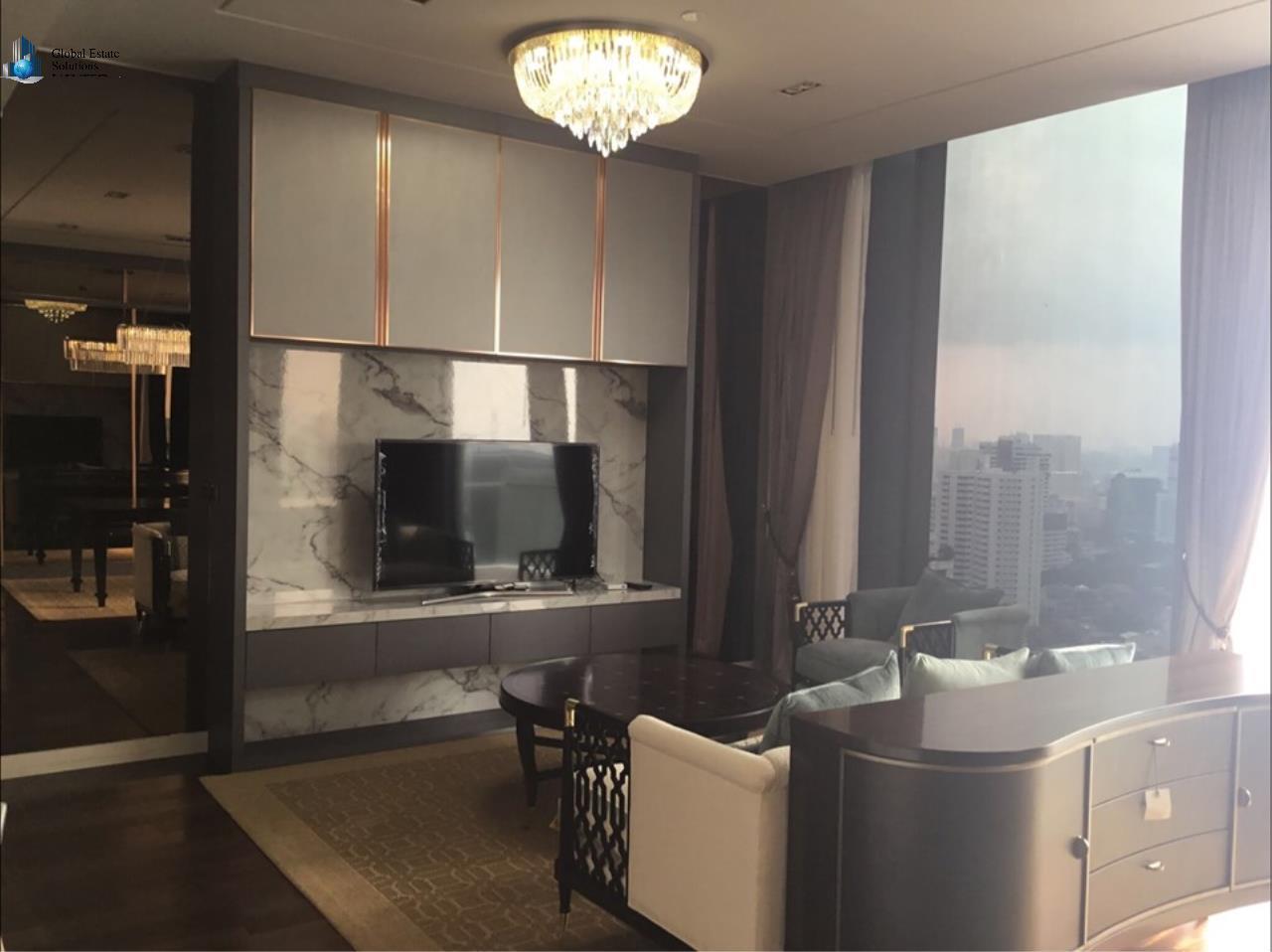 Global Estate Solutions Co., Ltd. Agency's MARQUE Sukhumvit 1