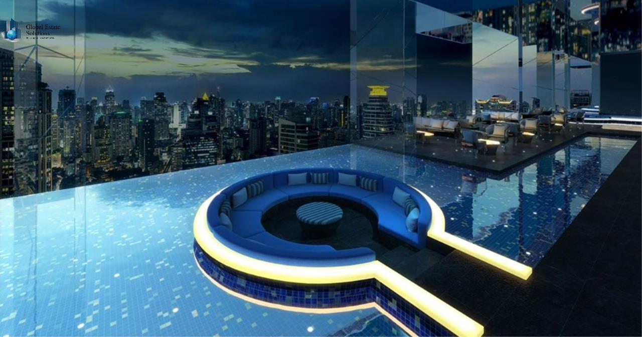 Global Estate Solutions Co., Ltd. Agency's MARQUE Sukhumvit 9