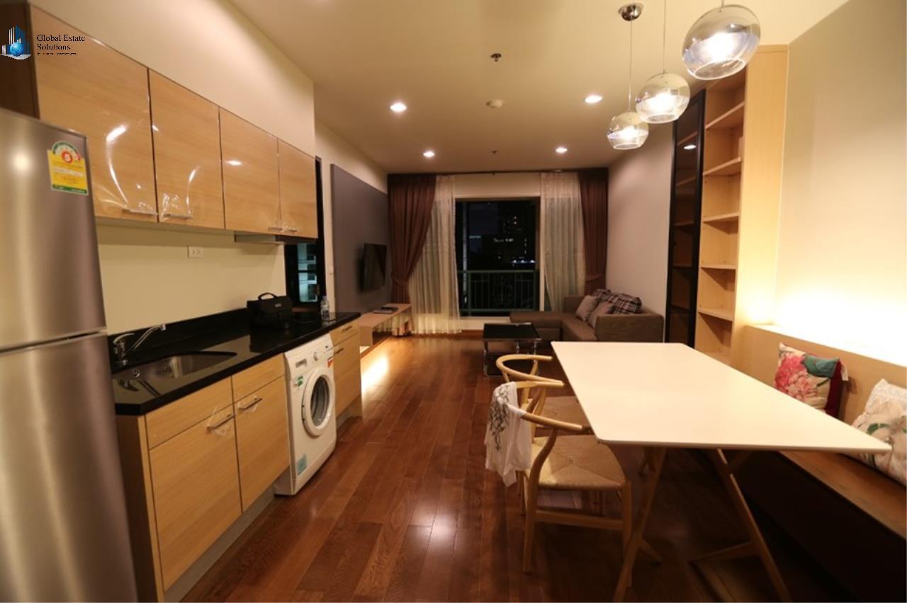 Bangkok Property Solutions Co., Ltd. Agency's The Address Chidlom 2