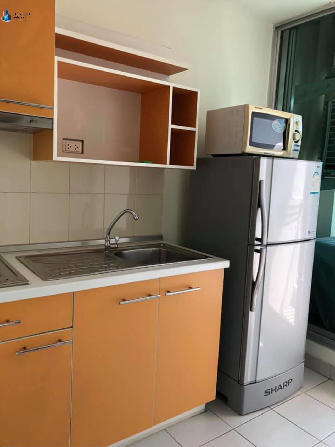Bangkok Property Solutions Co., Ltd. Agency's Life @ Sukhumvit 67  2