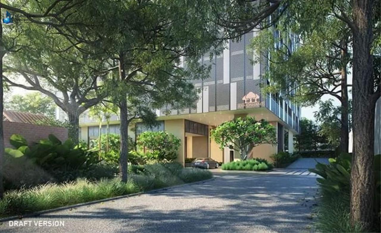 Bangkok Property Solutions Co., Ltd. Agency's The Loft Silom 1
