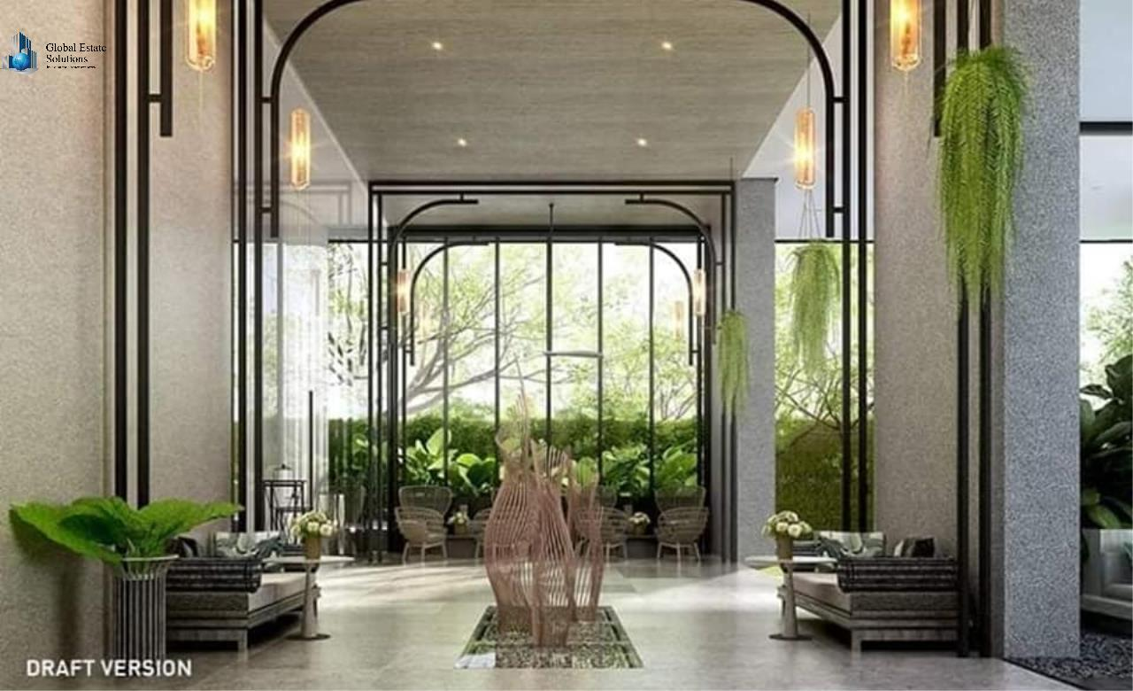 Bangkok Property Solutions Co., Ltd. Agency's The Loft Silom 2