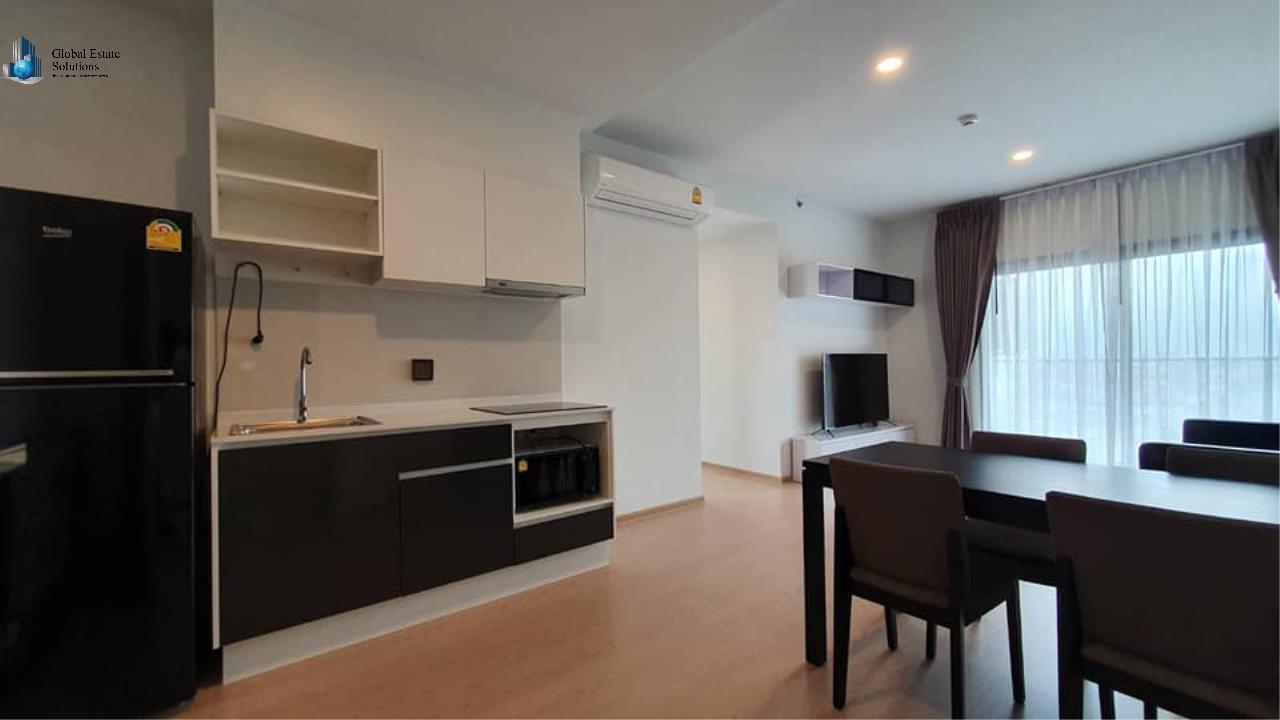 Bangkok Property Solutions Co., Ltd. Agency's The Tree Sukhumvit 71 - Ekamai 3
