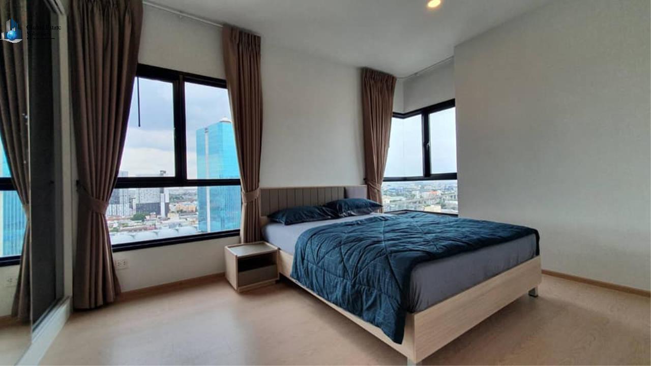 Bangkok Property Solutions Co., Ltd. Agency's The Tree Sukhumvit 71 - Ekamai 4
