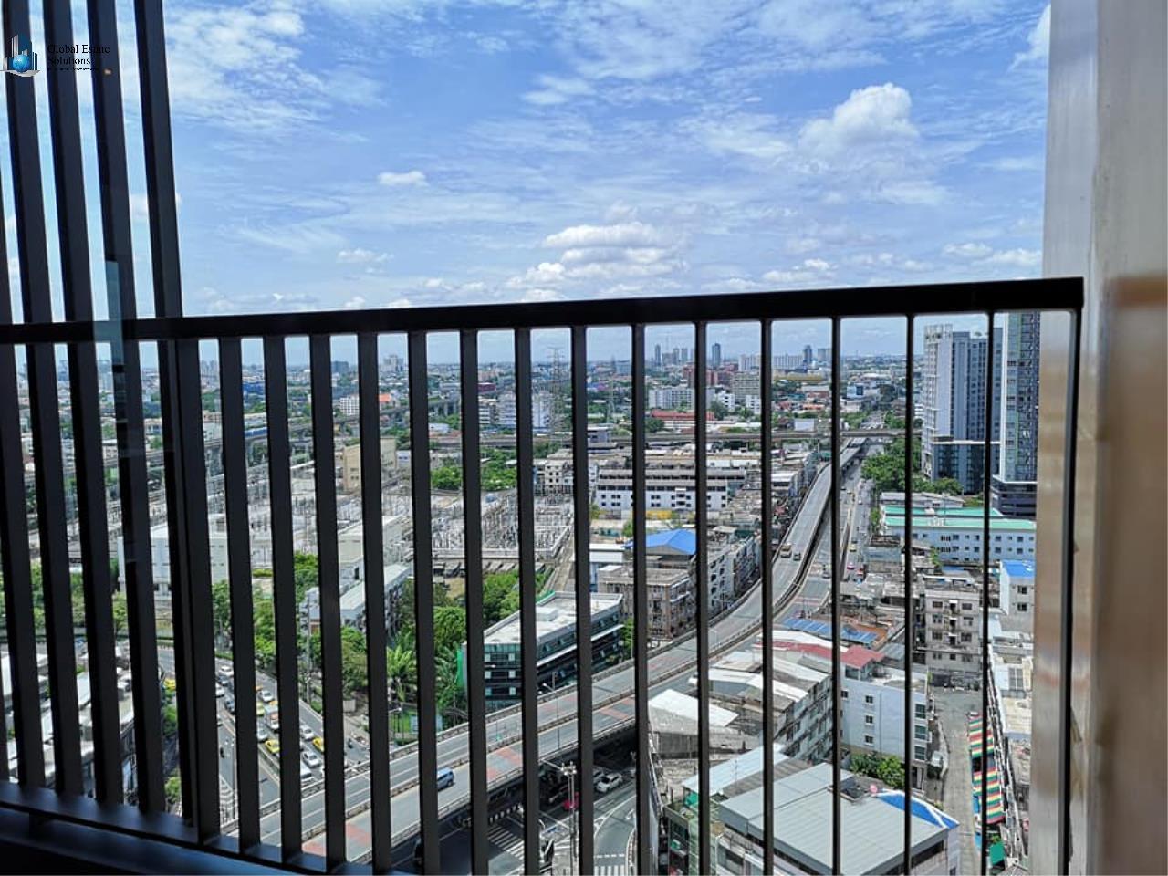 Bangkok Property Solutions Co., Ltd. Agency's The Tree Sukhumvit 71 - Ekamai 6