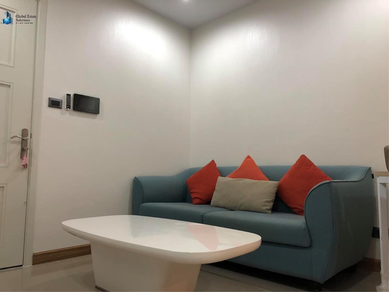Bangkok Property Solutions Co., Ltd. Agency's Supalai Wellington 2 1