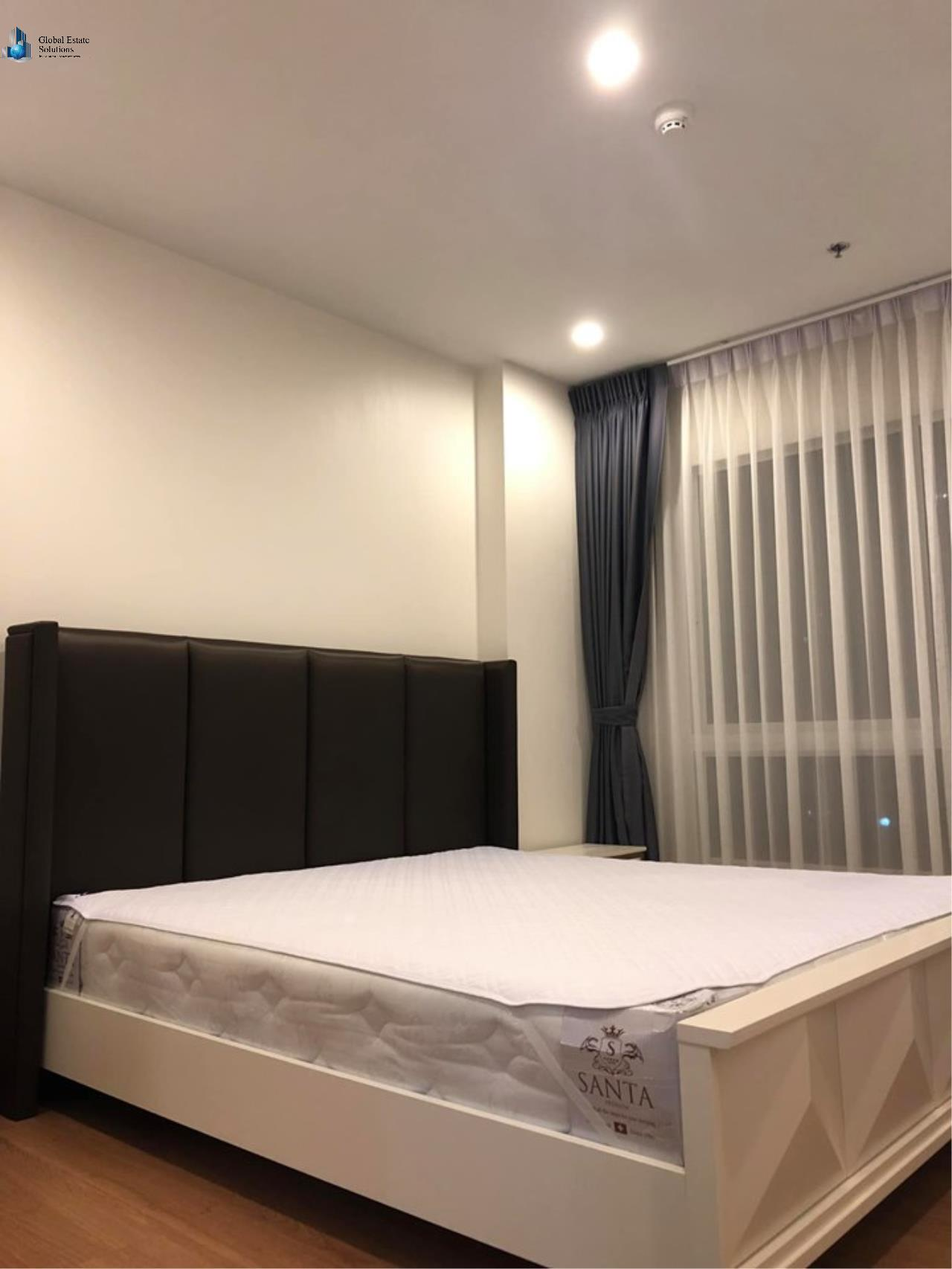 Bangkok Property Solutions Co., Ltd. Agency's Supalai Wellington 2 4