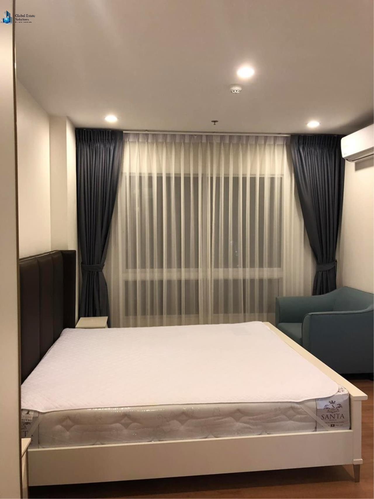 Bangkok Property Solutions Co., Ltd. Agency's Supalai Wellington 2 5