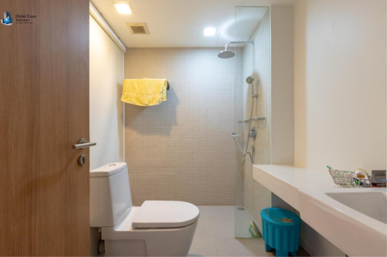 Bangkok Property Solutions Co., Ltd. Agency's The Nest Ploenchit  3