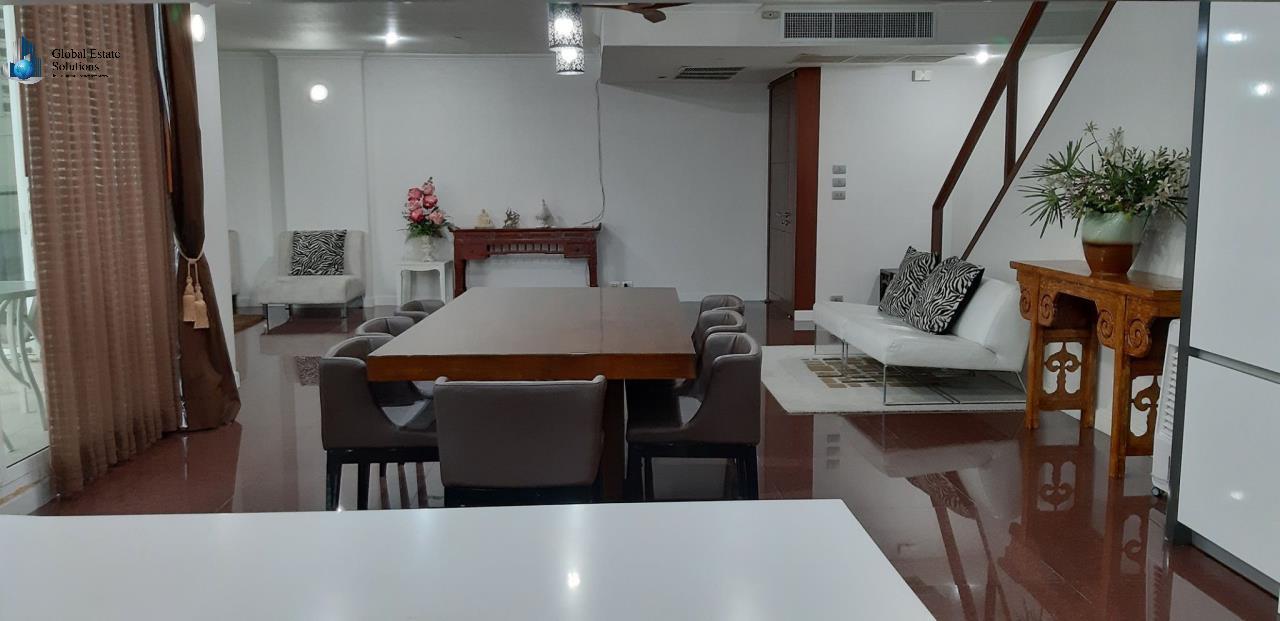 Bangkok Property Solutions Co., Ltd. Agency's Le Raffine Jambunuda Sukhumvit 31  4