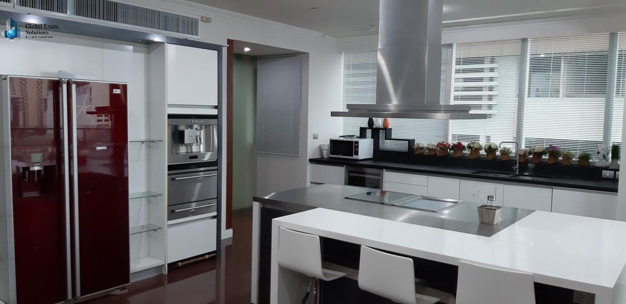 Bangkok Property Solutions Co., Ltd. Agency's Le Raffine Jambunuda Sukhumvit 31  6
