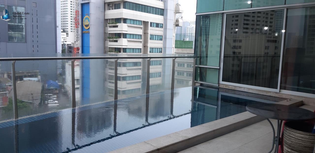 Bangkok Property Solutions Co., Ltd. Agency's Le Raffine Jambunuda Sukhumvit 31  7