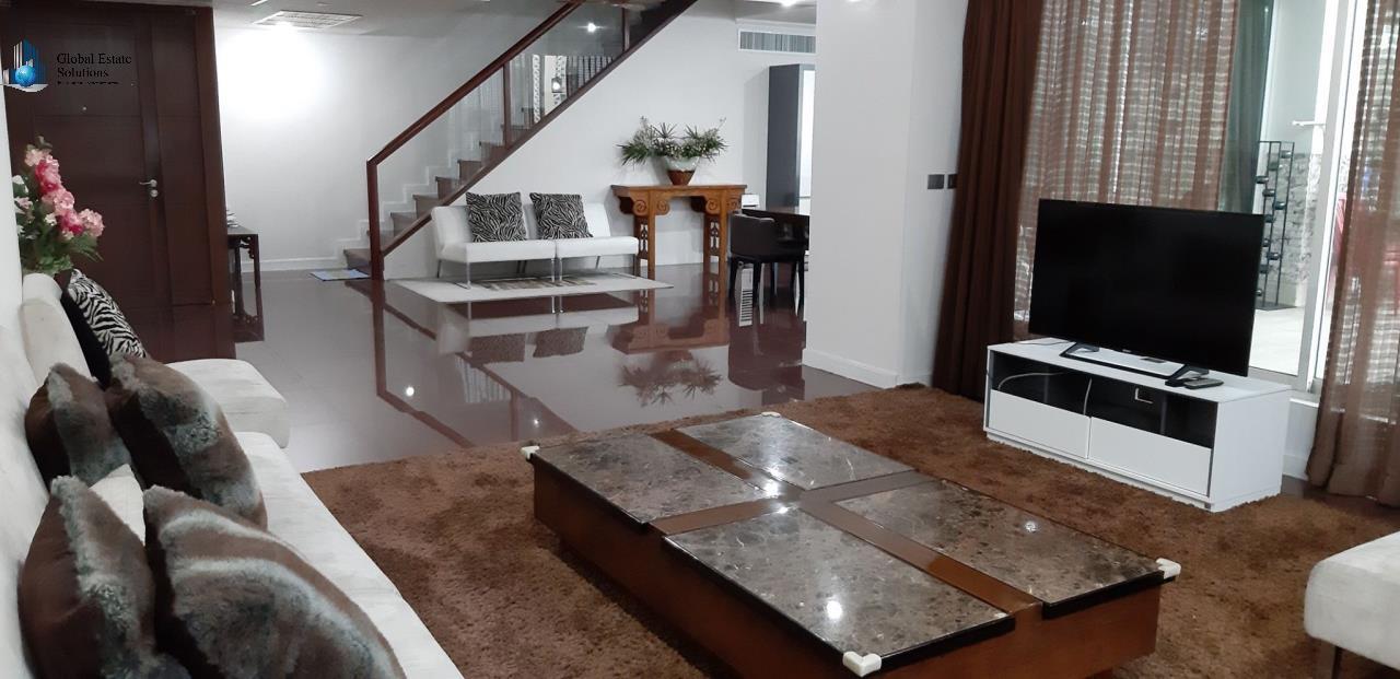 Bangkok Property Solutions Co., Ltd. Agency's Le Raffine Jambunuda Sukhumvit 31  3