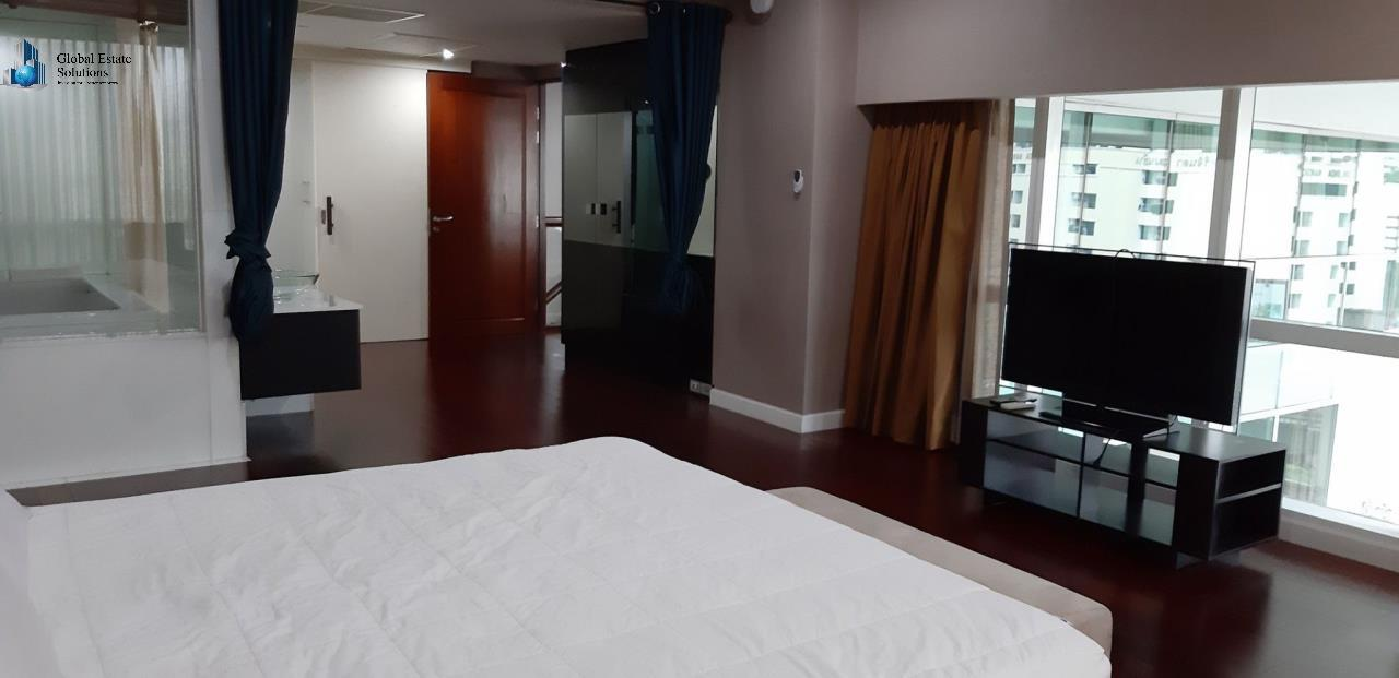 Bangkok Property Solutions Co., Ltd. Agency's Le Raffine Jambunuda Sukhumvit 31  12
