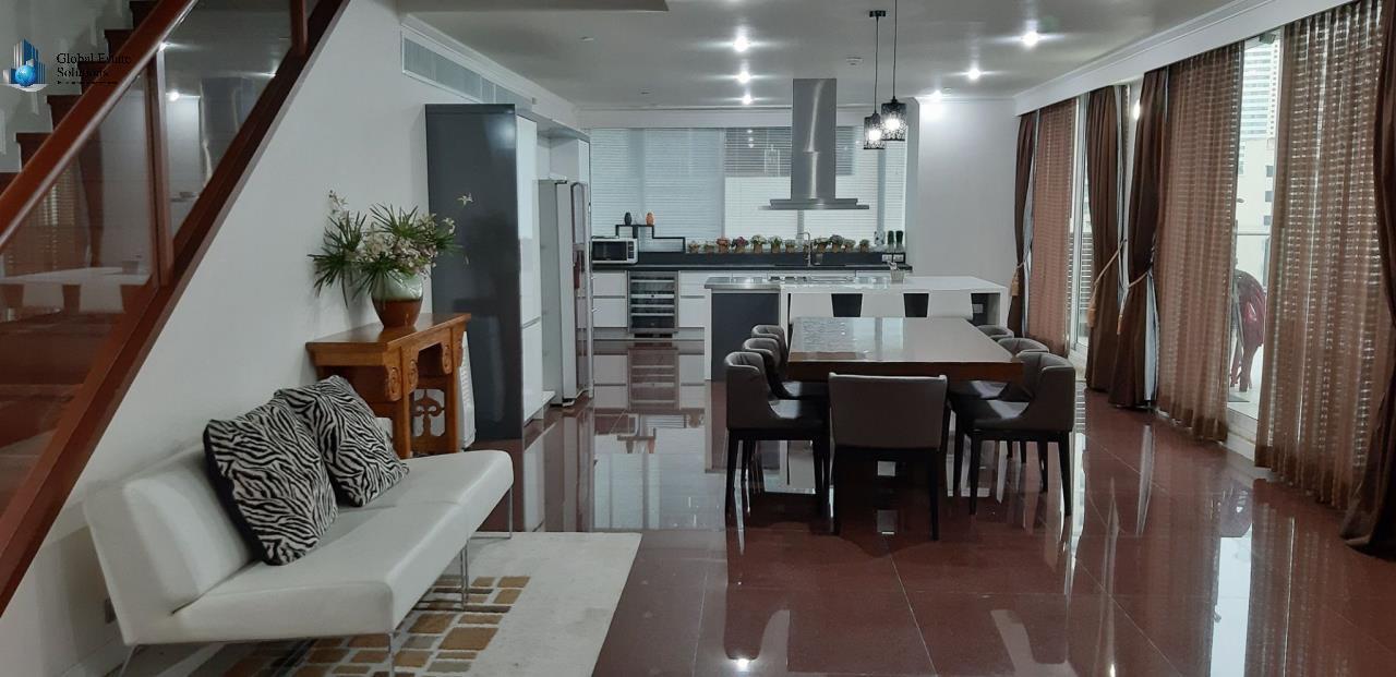 Bangkok Property Solutions Co., Ltd. Agency's Le Raffine Jambunuda Sukhumvit 31  2